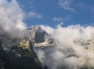 Wolken Montenegro
