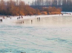 Zwolle on Ice