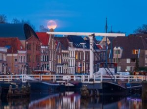 City Timelapse Zwolle