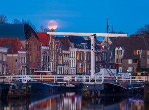 City Timelapse Zwolle