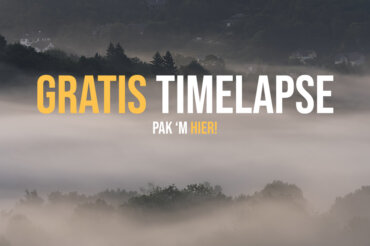 TimelapseView is online! + cadeautje!