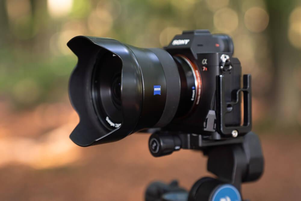 Sony Zeiss Batis 18mm f/2.8