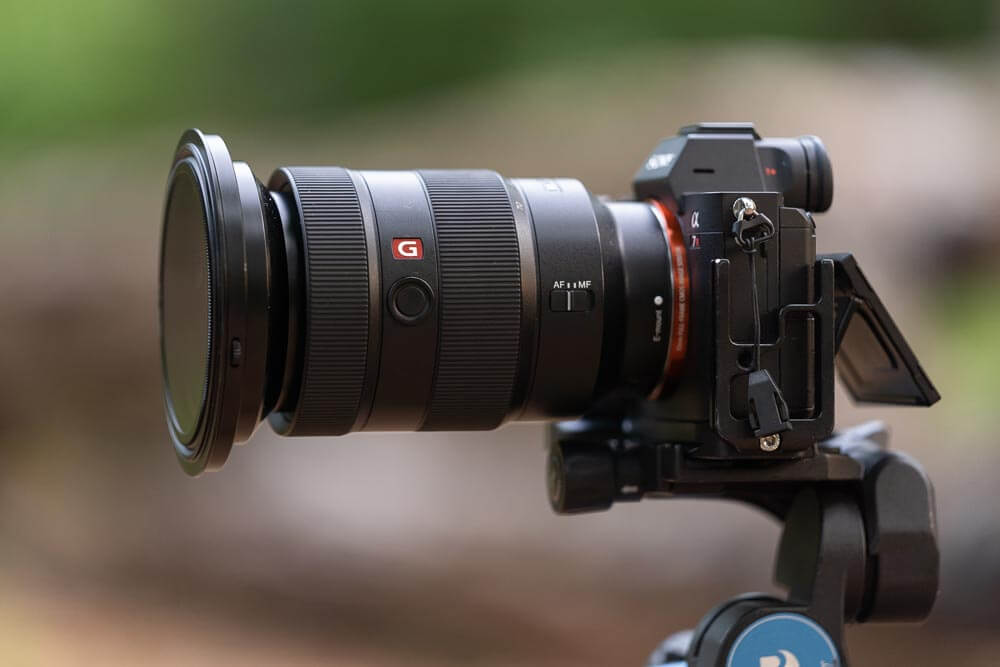 Sony 24-70mm f/2.8 GM