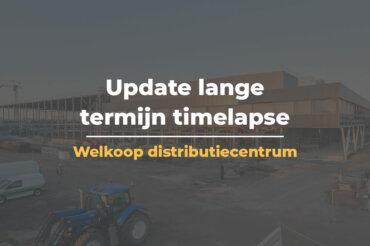 Lange Termijn Timelapse   Update DC Welkoop