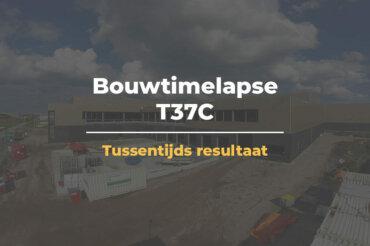Bouwtimelapse T37C Almelo   Update